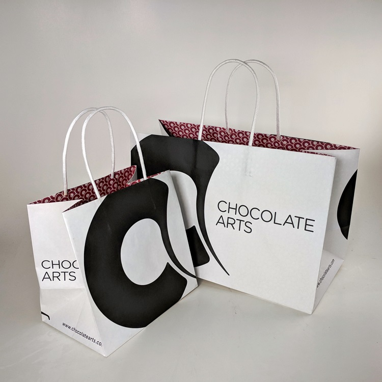 Chocolate Arts Shoppers