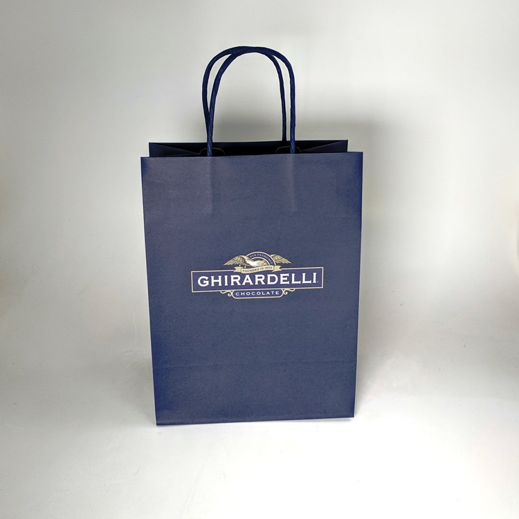 Ghirardelli Shopper