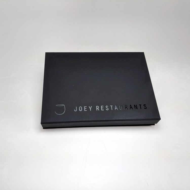 Joey Marketing Gift Box with Magnetic Closure