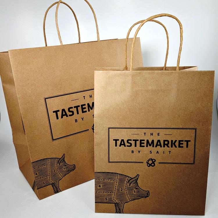 SAIT Tastemarket Shoppers
