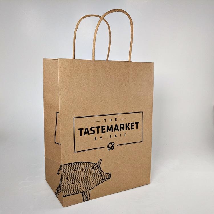 SAIT Tastemarket Shopper