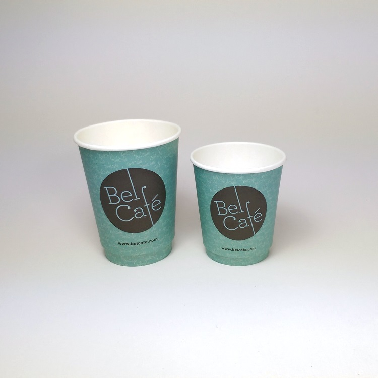 Bel Cafe Hot Cups