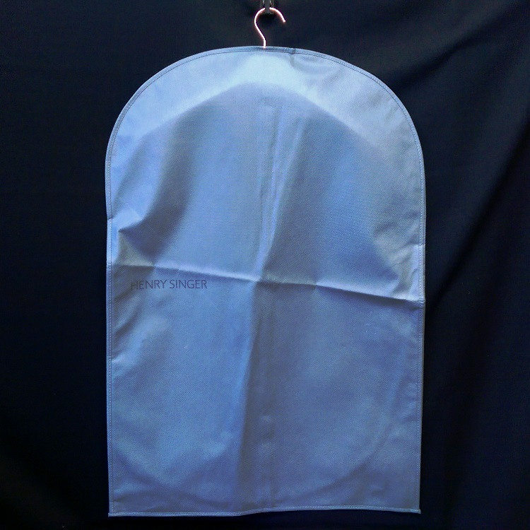 Henry Singer Non Woven Garment Bag for Pants