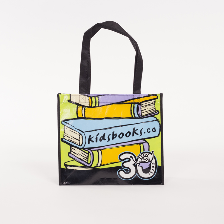 Kidsbooks Reusable Bag