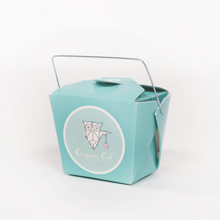 Origami Owl Boxes