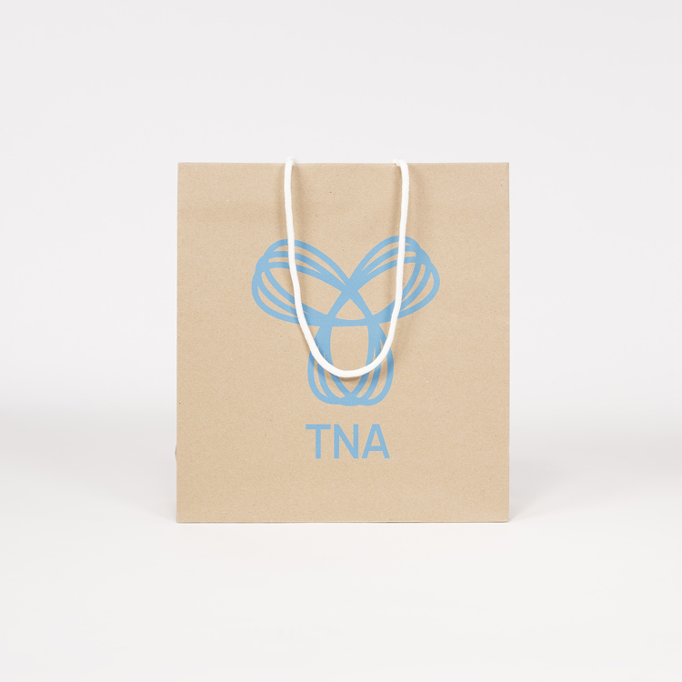 TNA Paper Shoppers Bag